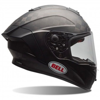 Casque Integral Bell Prostar Matte Solid Black