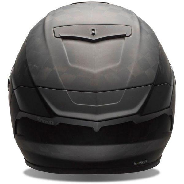 Bell Prostar Matte Solid Black