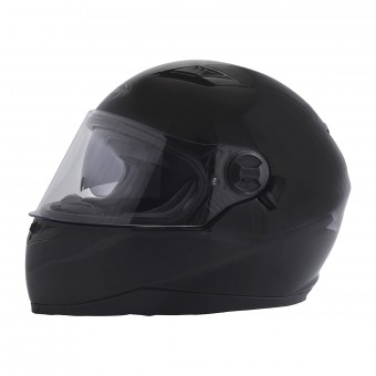 Casque Integral Stormer Pusher Noir