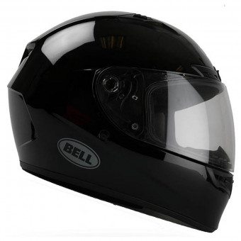 Casque Integral Bell Qualifier Dlx Mips Solid Black