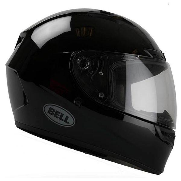 Casque Integral Bell Qualifier Dlx Mips Solid Black