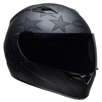 Casque Integral Bell Qualifier Honor Matte Titanium Black