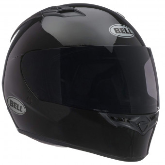Casque Integral Bell Qualifier Solid Black