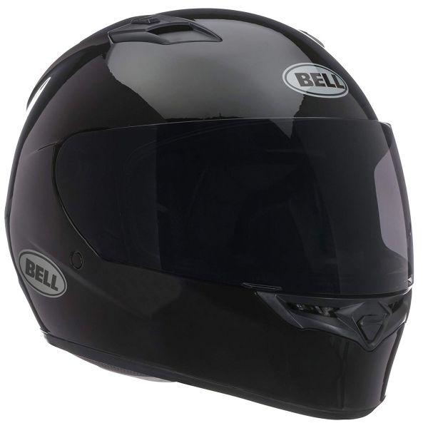 Casque Integral Bell Qualifier Solid Black