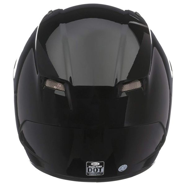 Bell Qualifier Solid Black