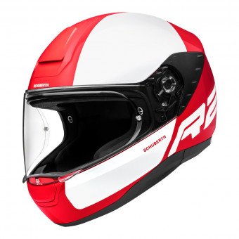 Casque Integral Schuberth R2 Dyno Rouge