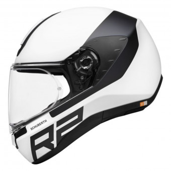 Casque Integral Schuberth R2 Wing Blanc