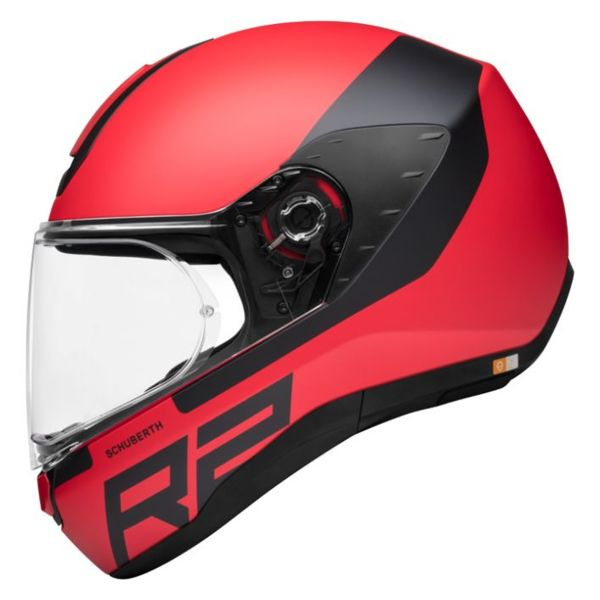 Casque Integral Schuberth R2 Wing Rouge