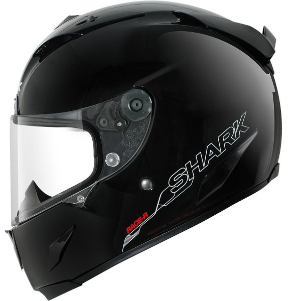 Casque Integral Shark Race-R PRO BLK