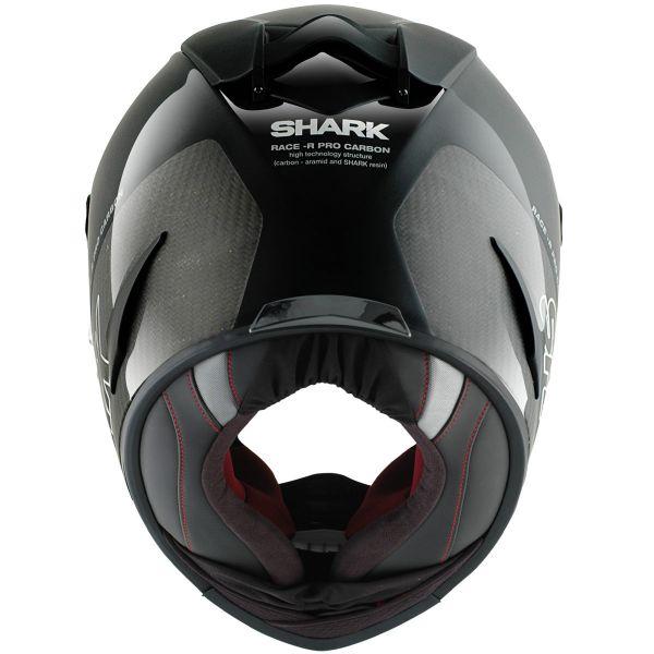Shark Race-R PRO Carbon Blank BLK