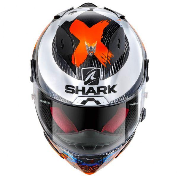 Shark Race-R Pro Carbon Lorenzo 2019 DBR
