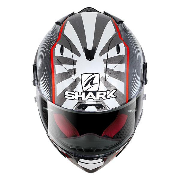 Shark Race-R Pro Carbon Replica Zarco Malaysian GP DRA