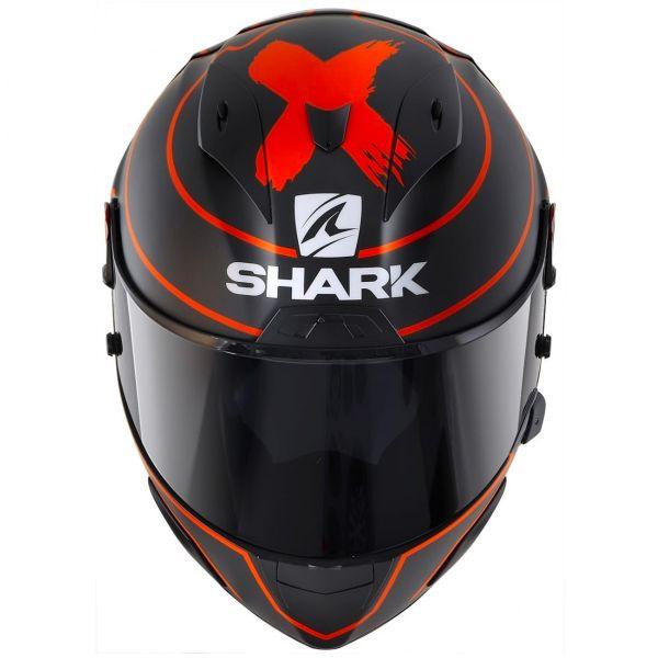 Shark Race-R Pro GP Lorenzo Winter Test 2019 Mat KRK