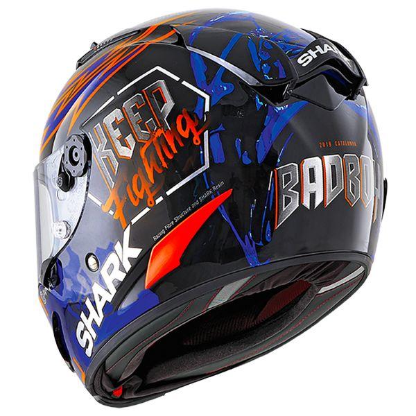 Shark Race-R Pro Lorenzo Catalunya GP 2019 KRB