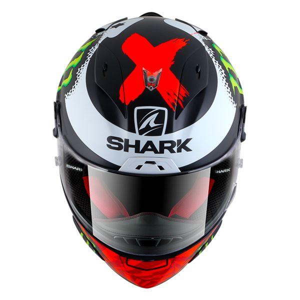 Shark Race-R Pro Replica Lorenzo Monster 2018 Mat KRG