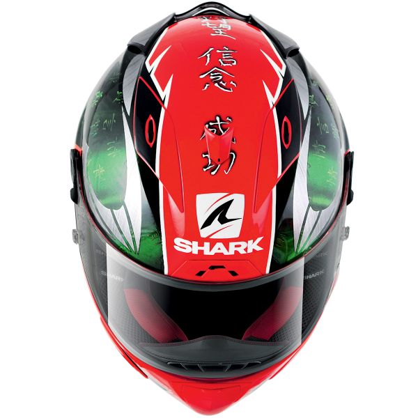 Shark Race-R Pro Replica Sykes RGU