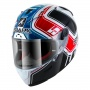 Casque Integral Shark Race-R Pro Replica Zarco GP De France WBR