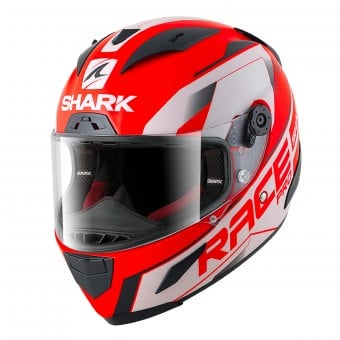 Casque Integral Shark Race-R Pro Sauer Mat RKW