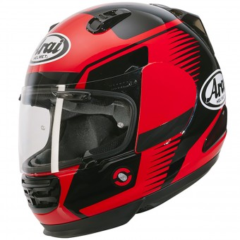 Casque Integral Arai Rebel Venturi Red