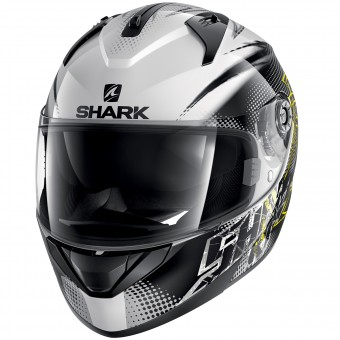 Casque Integral Shark Ridill Finks WKY