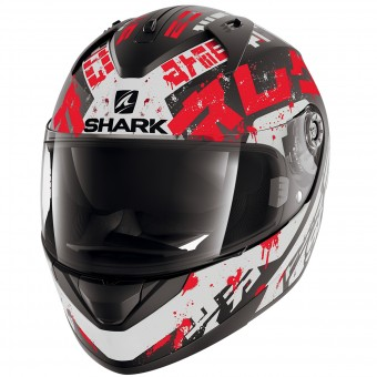 Casque Integral Shark Ridill Kengal KWR