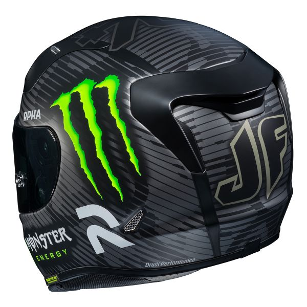 HJC RPHA 11 JF Monster 94 Special MC5SF