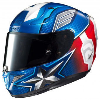 Casque Integral HJC RPHA 11 Captain America