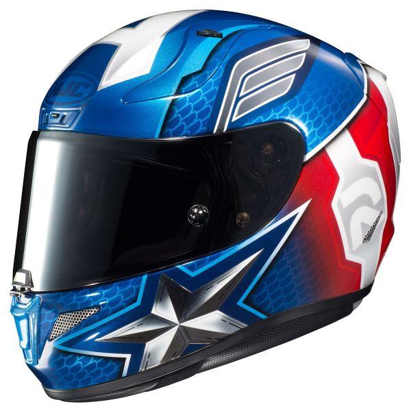 Casque Integral HJC RPHA 11 Captain America