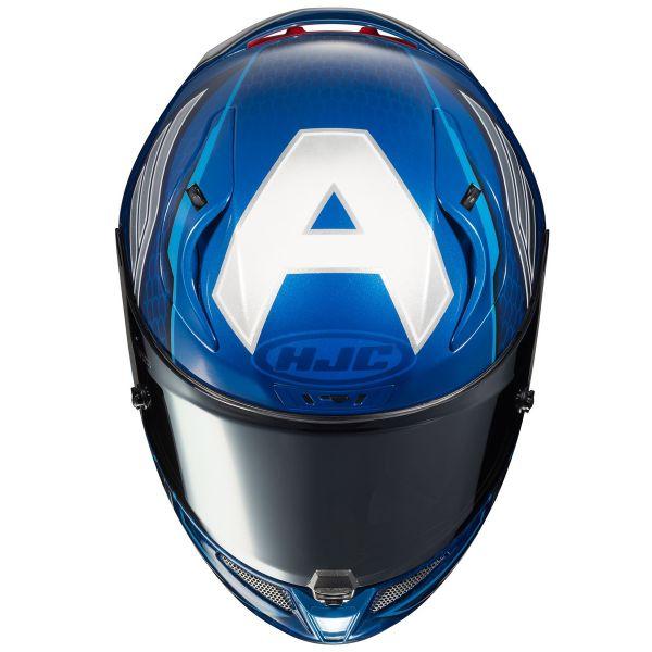 HJC RPHA 11 Captain America