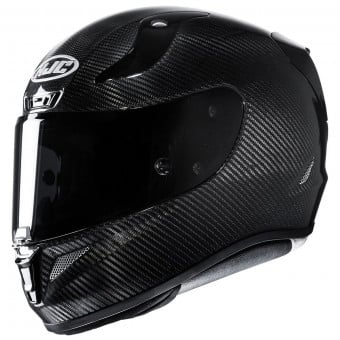 Casque Integral HJC RPHA 11 Carbon Black