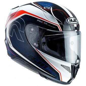 Casque Integral HJC RPHA 11 Darter MC21