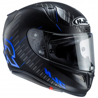 Casque Integral HJC RPHA 11 Epik Trip MC2SF