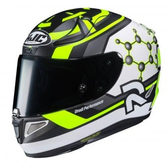 Casque Integral HJC RPHA 11 Iannone 29 Replica MC4HSF