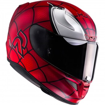 Casque Integral HJC RPHA 11 Marvel Spiderman MC1SF