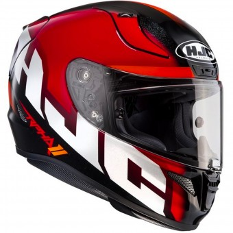 Casque Integral HJC RPHA 11 Spicho MC1