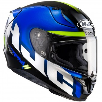 Casque Integral HJC RPHA 11 Spicho MC2