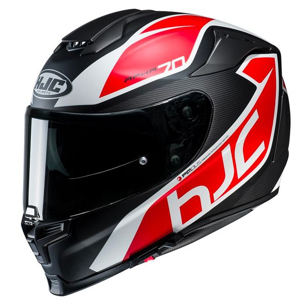 Casque Integral HJC RPHA 70 Pinot MC1SF