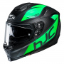 Casque Integral HJC RPHA 70 Pinot MC4SF
