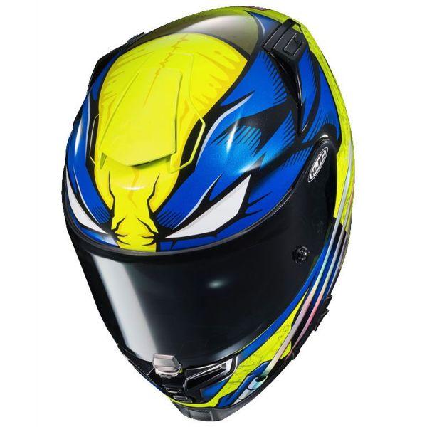 HJC RPHA 70 Wolverine X-Men