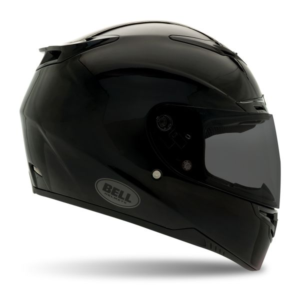 Casque Integral Bell RS-1 Solid Black