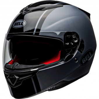 Casque Integral Bell RS-2 Rally Black Titanium