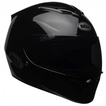 Casque Integral Bell RS-2 Solid Black