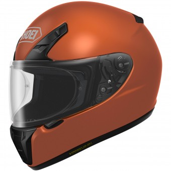 Casque Integral Shoei Ryd Tangerine Orange