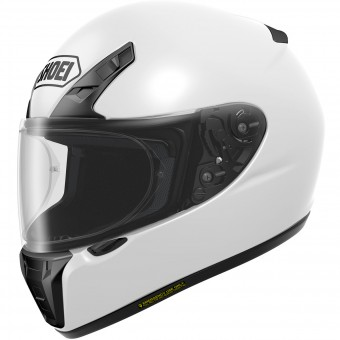 Casque Integral Shoei Ryd White