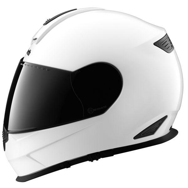 Schuberth S2 Sport Glossy White