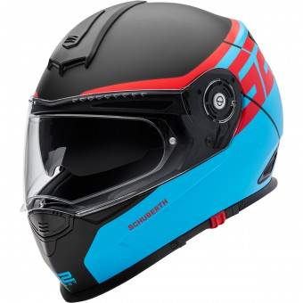 Casque Integral Schuberth S2 Sport Rush Blue