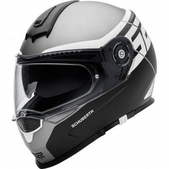 Casque Integral Schuberth S2 Sport Rush Grey