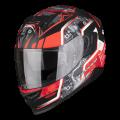 Pack Exo 520 Air Fabio Quartararo + Kit Bluetooth SMH5 Solo