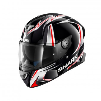 Casque Integral Shark Skwal 2 Replica Sykes KWA
