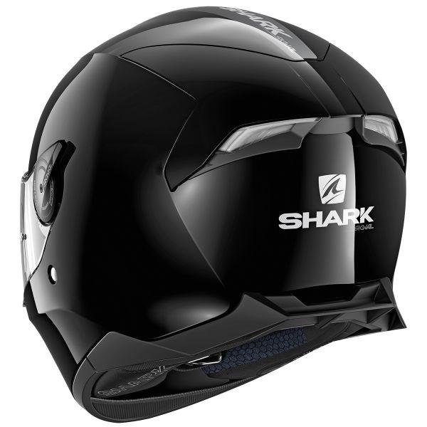 Shark Skwal 2.2 Blank BLK